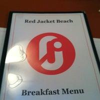 Photo taken at Red Jacket Beach Resort & Spa by Toni C. on 8/25/2012