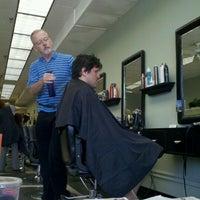Photo taken at Hair Crew by Karen S. on 5/20/2012