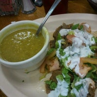 Photo taken at Jericho Cuisine by Amanda on 2/2/2012