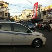 Photo taken at Pasar Petisah by Josua T. on 2/20/2012