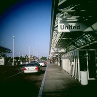 Photo taken at Ontario International Airport (ONT) by Jack C. on 5/24/2012