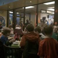 Photo taken at McDonald's by Kerri Danielle on 2/15/2012