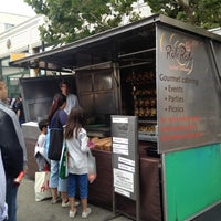 Photo taken at Old Oakland Farmers' Market by Tivon on 6/29/2012