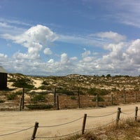 photo taken at praia da comporta by ana m on