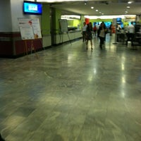 Photo taken at American Express HQ Cafeteria by Alcibiades D. on 5/23/2012