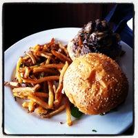 Photo taken at Dutch Boy Burger by Carmen d. on 4/24/2012
