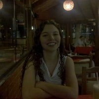 Photo taken at Parrilla de La Sierra by Rafael Henrique T. on 3/7/2012