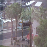 Photo taken at Lexington Hotel Central Phoenix by Andres R. on 3/19/2012