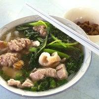 Photo taken at Sri Petaling Morning Market by Calvin G. on 5/19/2012