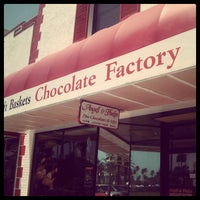 Photo Taken At Angell Amp Phelps Chocolate Factory By Earl B On