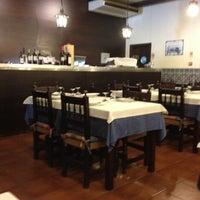 Foto tirada no(a) Restaurante A Grelha por António S. em 6/1/2012