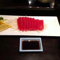 Photo taken at Ichiban Sushi by Brian G. on 2/29/2012