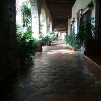 Foto tomada en Hotel Real de Minas por Carlos E. el 8/16/2012