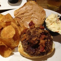 Photo taken at Boston Burger Company by Ryan T. on 6/10/2012