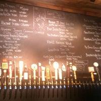 Das Foto wurde bei Black Acre Brewing Co. von Sean G. am 6/9/2012 aufgenommen