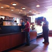 Photo taken at Starbucks by Roberta on 8/26/2011