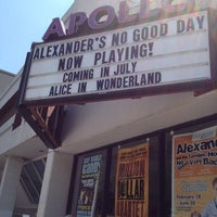 Photo taken at Apollo Theater by Valerie D. on 6/24/2012