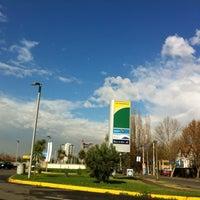 6/16/2012에 Paula F.님이 Petrobras에서 찍은 사진