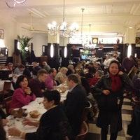 Photo prise au La Taverne du Passage par H. T. le1/4/2012