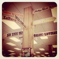 Photo taken at Trader Joe's by Elaine K. on 7/25/2011