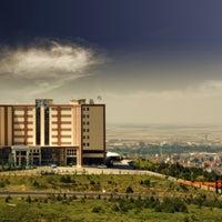 8/22/2012 tarihinde Nuriziyaretçi tarafından Grand Altuntaş Hotel'de çekilen fotoğraf