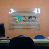 Photo taken at Cubo Tecnologia by Leandro A. on 9/24/2011