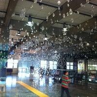 Photo taken at SESC Araraquara by Salete B. on 8/15/2012