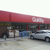 Photo taken at QuikTrip by Charles G. on 11/14/2011