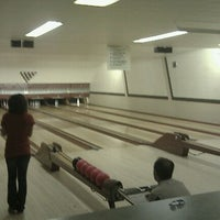 Photo taken at Sister Bay Bowl by Colin E. on 10/13/2011