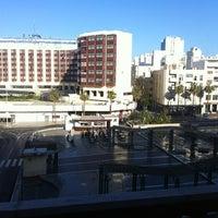 Photo taken at Hotel Spa Cadiz Plaza by Lidia V. on 1/22/2012