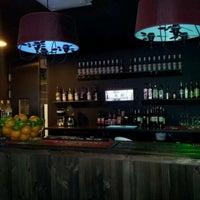 Photo taken at Cubanita Live Café by Andrei K. on 10/18/2011