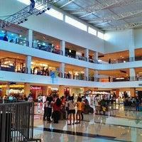 Photo taken at Abreeza Mall by Tim V. on 9/18/2011