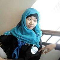 Photo taken at Gedung Rektorat Universitas Trunojoyo by Septian Yudha A. on 8/30/2012