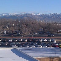 Photo taken at SLCC Jay L. Nelson Administration Building. by Angie M. on 2/24/2012