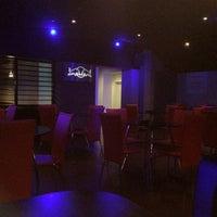 Photo taken at Senses Club by Alvaro R. on 3/1/2012