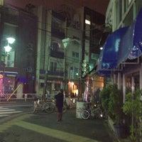 2/15/2012 tarihinde rui h.ziyaretçi tarafından bar bonobo'de çekilen fotoğraf