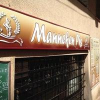 Photo taken at Manneken Pis by 🇪🇸Visit Torrevieja on 8/15/2012