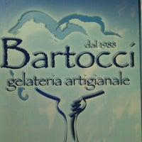 Foto scattata a Bartocci da Alberto M. il 10/7/2011