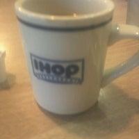 Photo taken at IHOP by Joseph B. on 6/20/2012