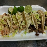 Photo taken at Los Picadientes Grill by Ray M. on 1/4/2012