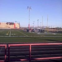 Foto scattata a Butler Stadium da Rose W. il 1/14/2012