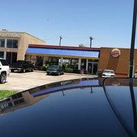 Photo taken at Burger King by Brian O. on 7/20/2011