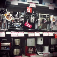 Photo taken at Media Markt by Natalia B. on 5/29/2011
