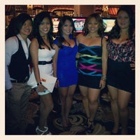 Photo taken at The Bank Nightclub by Rusel V. on 9/2/2012