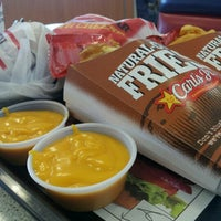 Photo taken at Carl's Jr. by Rubi H. on 6/24/2012