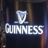 Photo taken at Griffin's Irish Pub by Francesco S. on 5/4/2011