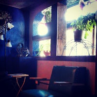 Photo taken at The 806 Coffee + Lounge by Highway S. on 5/1/2012