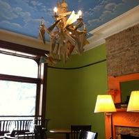 Photo taken at Noble Tree Coffee & Tea by Metavurt on 6/24/2011