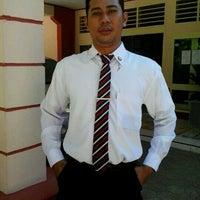 Photo taken at Mess haji limboto by Wendi K. on 8/17/2012