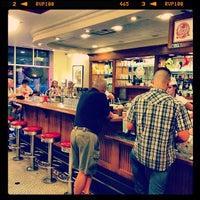 Photo taken at Ferch's Malt Shoppe & Grille by Johnny V. on 7/22/2012